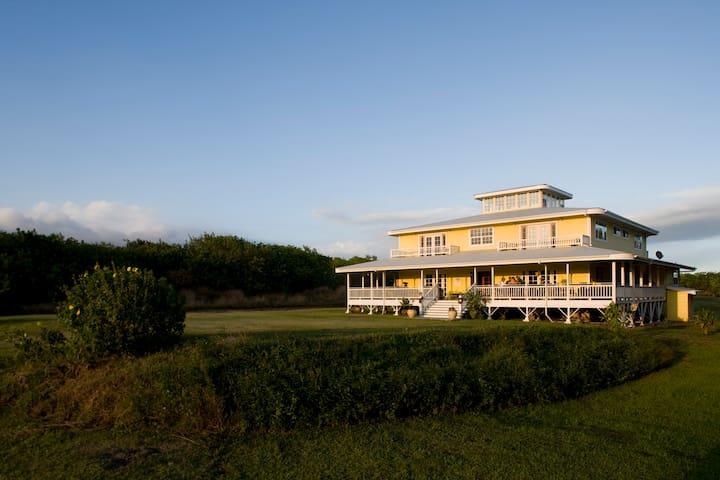 Kalaekilohana Inn and Retreat