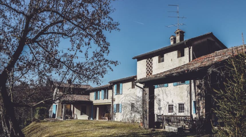 Room in Countryhouse - Asolo - House