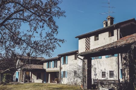 Room in Countryhouse - Asolo - Haus