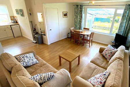 CROYDE SEAGRASS | 2 Bedrooms