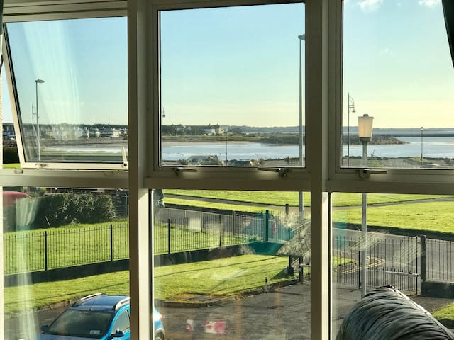 Galway Marine View 2 Bed Apartments in Salthill 3