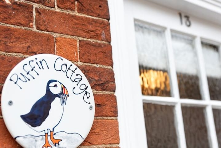 Puffin Cottage Southwold