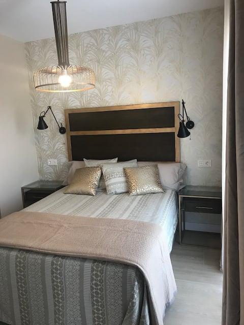 Apartamento con vistas LDV