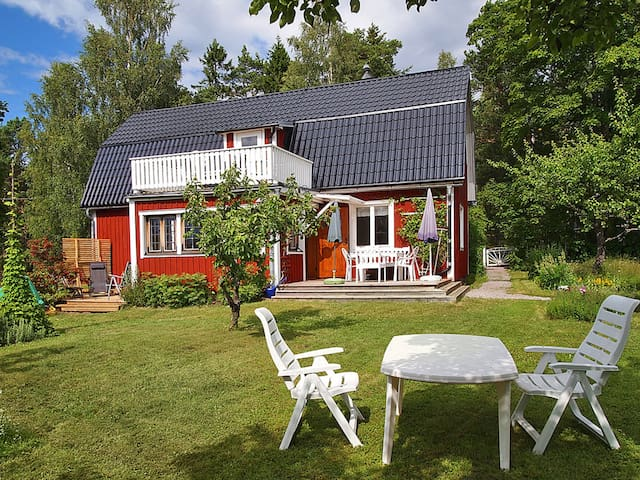 Holiday home Gräsö for 7 persons