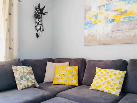 The Coach House Apartment - Watton, Norfolk