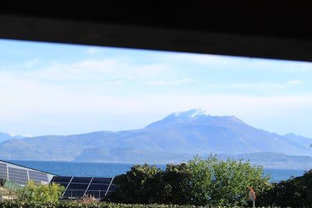 Casa accogliente vicino a lago e aziende vinicole - Peschiera del Garda
