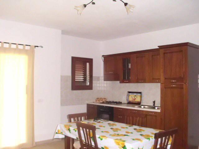 Villa for summer holliday - San Gavino - House