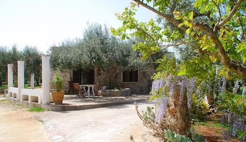 Typisches Landhaus Salento