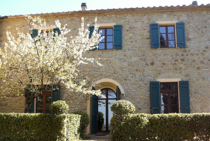 Casa Canonica Sant'Ippolito