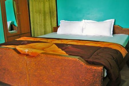 Janardan Resort Kausani- Deluxe - Bageshwar