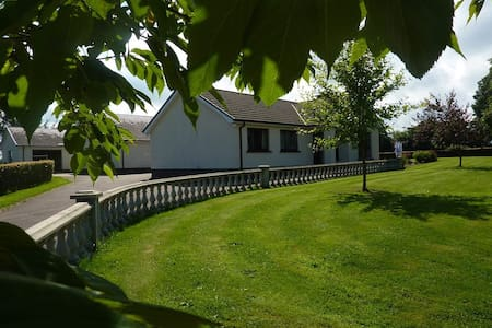 Double room in family run B&B - Cookstown - Bed & Breakfast