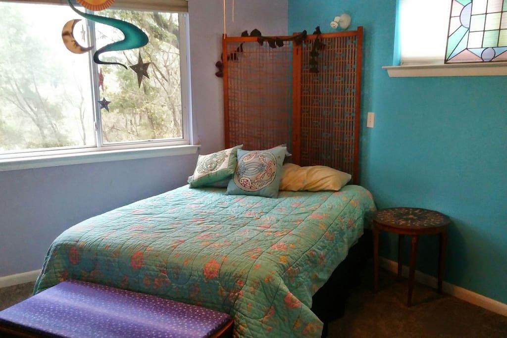 Lakeview Magic Princess Bedroom