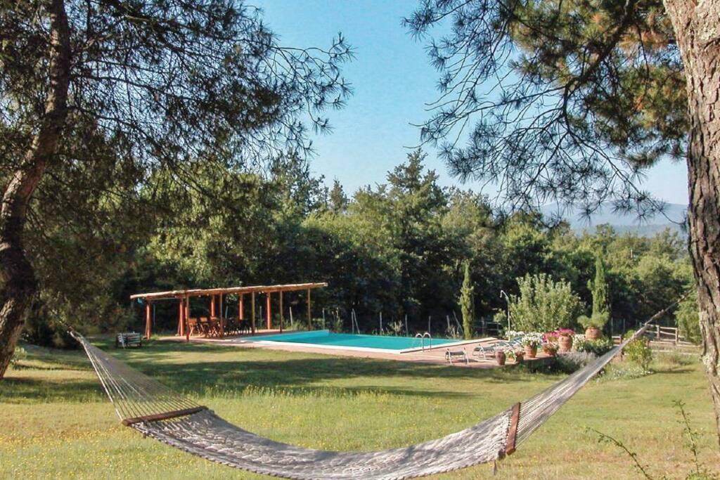 Casa vacanze vecchia valdigatti ville in affitto a for Ville vacanze italia
