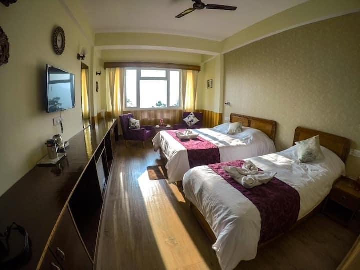 Khim Zang Triple Bedded Room 2