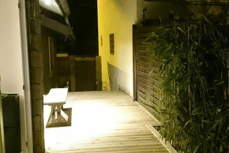 Maison calme à 20min de Paris - Châtenay-Malabry