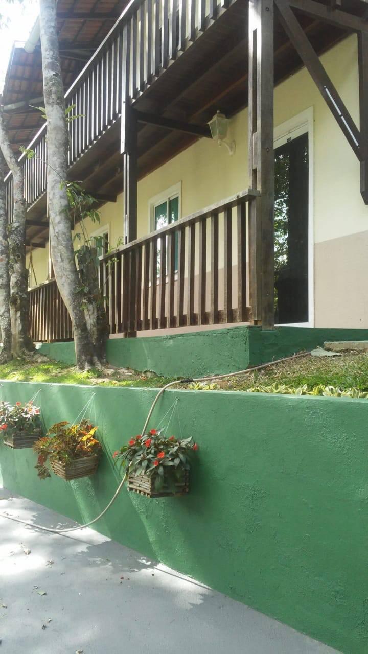 Complexo residencial em Regiao serrana ce