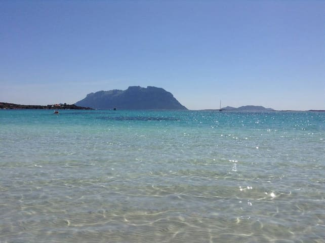 holiday home in Olbia costasmeralda