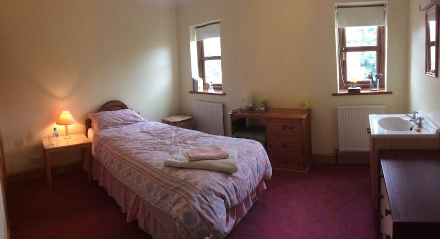 A single room located in a picturesque village - Dunnington