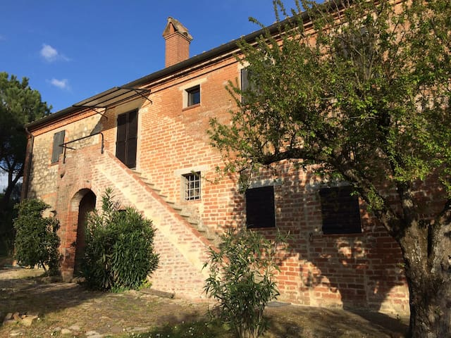 Casale Poggiolo Basso - Frattavecchia - House