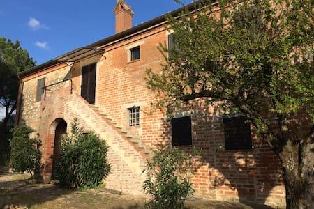 Casale Poggiolo Basso - Frattavecchia - Haus