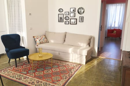 Cosy and trendy flat at the door step of Milan