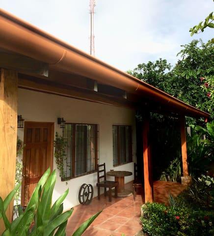 Casa Pitaya