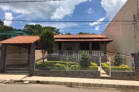 Casa inteira em Cambuquira