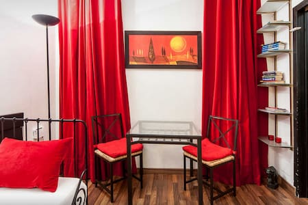 NAVONA LIUTO cozy & indipendent - Roma - Appartamento