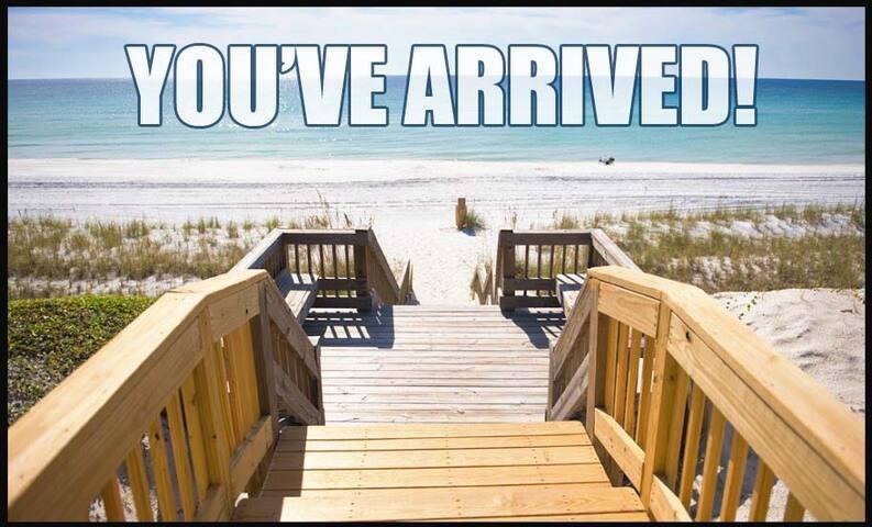 Luxury 3B/3B Large Condo - Great for Familes - Miramar Beach - Kondominium
