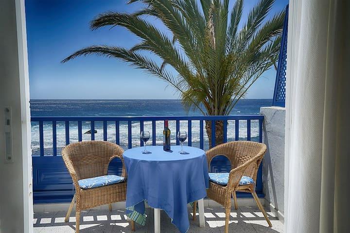 Ferienwohnung direkt am Meer