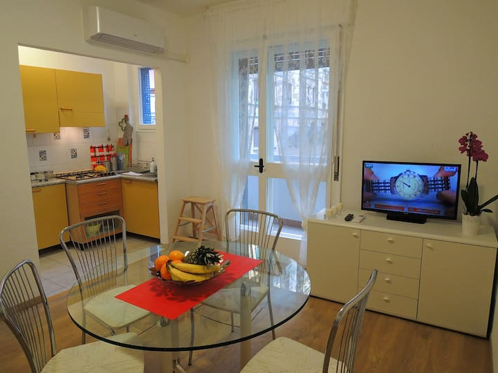 Appartamento Agape