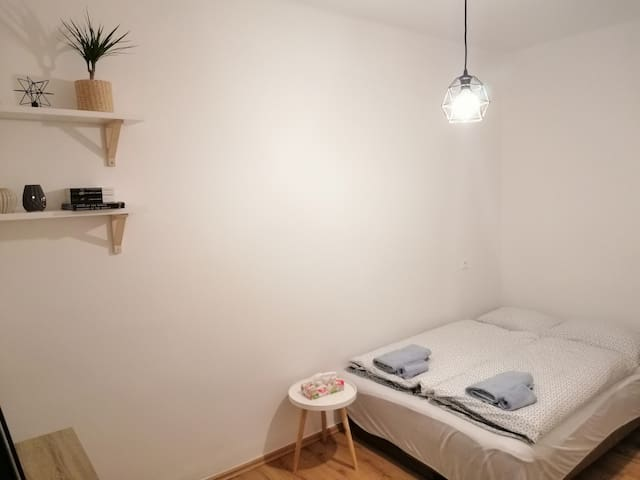 Modern Room in the City Centre Great accessibility