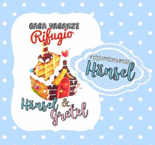 CasaVacanza Hänsel Rifugio Hänsel & Gretel Abruzzo