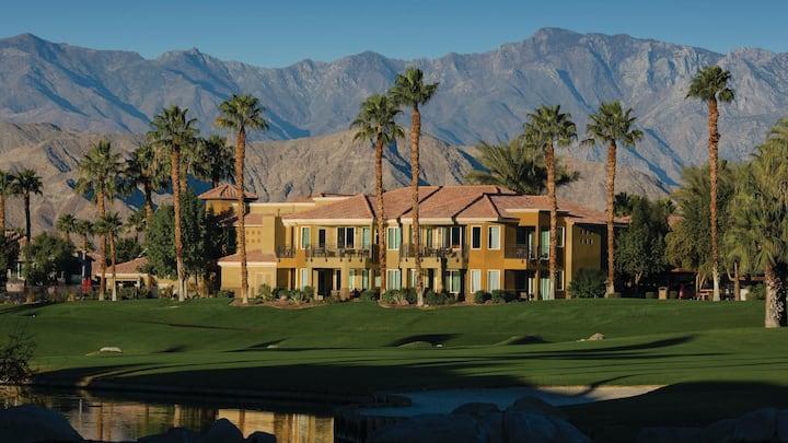 Stagecoach Fest 2 Bdrm Luxury Villa Marriott