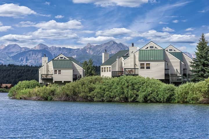 Great 2 BR Deluxe at Pagosa Springs