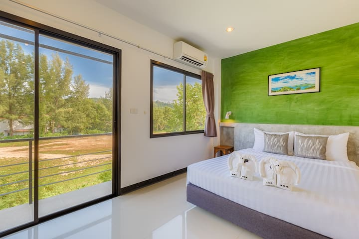 Ideo Phuket Standard Double Room Only