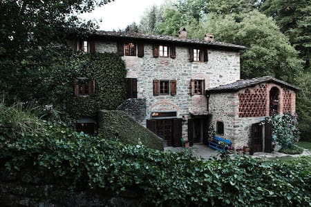 Il mulino di Ferraia - Mulberry - Ferraia - Bed & Breakfast