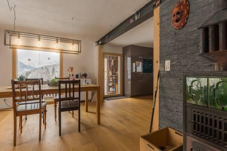 luxuriös ausgestattetes, gemütliches Haus
