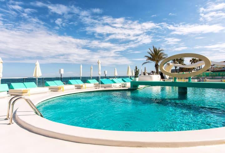 Santos Ibiza - Junior Suite - Playa d'en Bossa