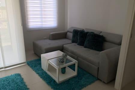 Serena Del Mar apartamento