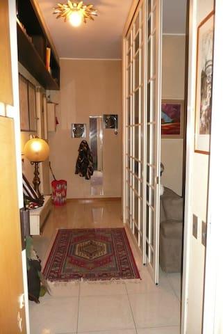 Ampio e servito Bilocale centro San Donato - San Donato Milanese - 아파트
