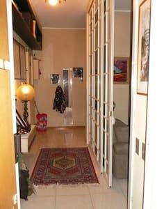 Ampio e servito Bilocale centro San Donato - San Donato Milanese - Apartemen