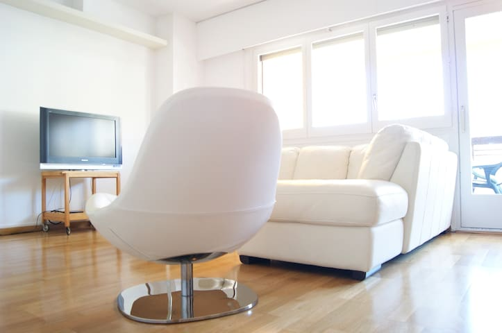 Ideal apartment for families - Tarragona - Daire