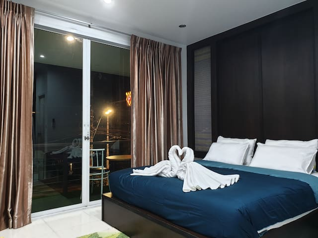 ISTTAGO private studio Phuket