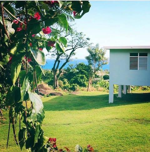 PR Casa Marisol - Ocean & Mountain View - Studio