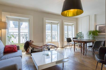 Appartement avec balcon - Hypercentre - Lyon
