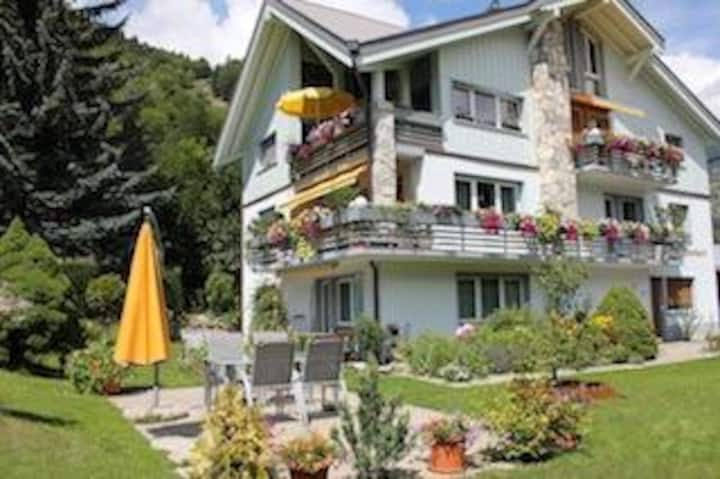 Aletsch Arena - holiday apartment