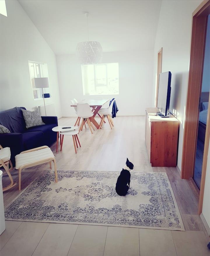 Hellatún guest house
