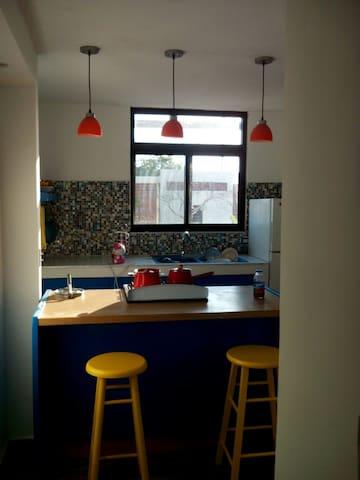 Casita Conchalito - La Paz - Lägenhet