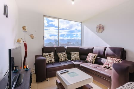 Perfect Small private room close to the airport ! - Bogotá